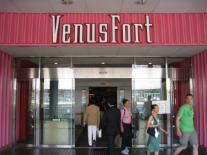 Venusfort Odaiba2