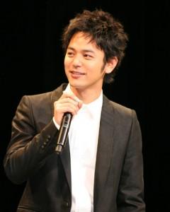 Sasoshi Tsumabuki