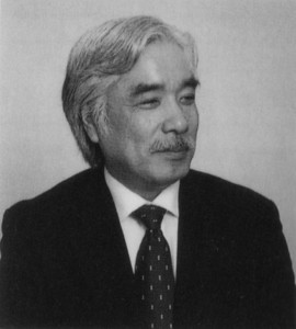 Mr. Hiroshi Ebisawa, Architect