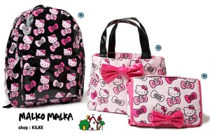 Hello Kitty X Malko Malka