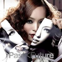 Namie Amuro's  'PAST < FUTURE'