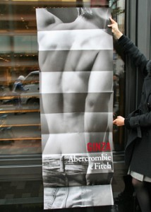 a&f poster