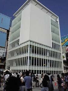 H&M Shinsaibashi Osaka