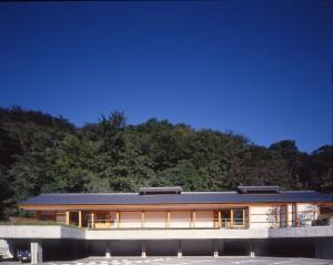 "Hakone Tenzan, Annex Bathhouse ""IKKYU""."