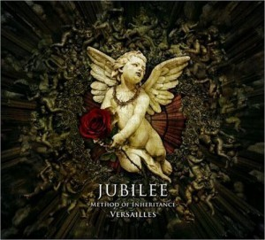"NEW ALBUM ""Jubilee"""