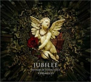 "NEW ALBUM ""Jubilee"""
