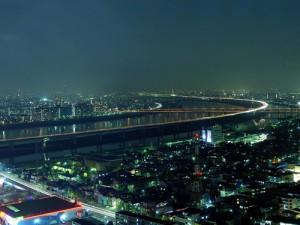 Metropolitan Area Expressway