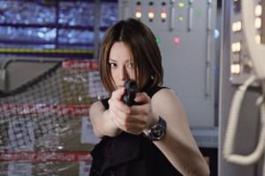 (c)2010「交渉人THE MOVIE」製作委員会