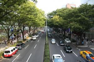 Tokyo Fashion Street