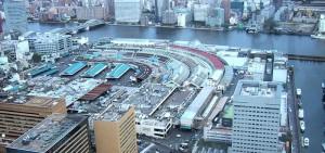 Tsukijishijo