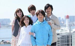 """Sunao ni Narenakute"" (c)Fuji Television Network, Inc."