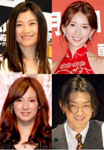 """Moon Lovers""(C)ORICON DD inc."