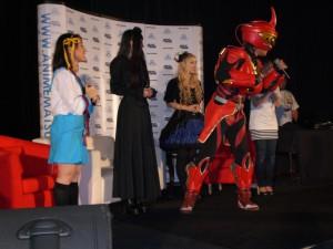 Anime Matsuri2010