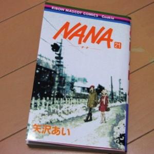NANA 21