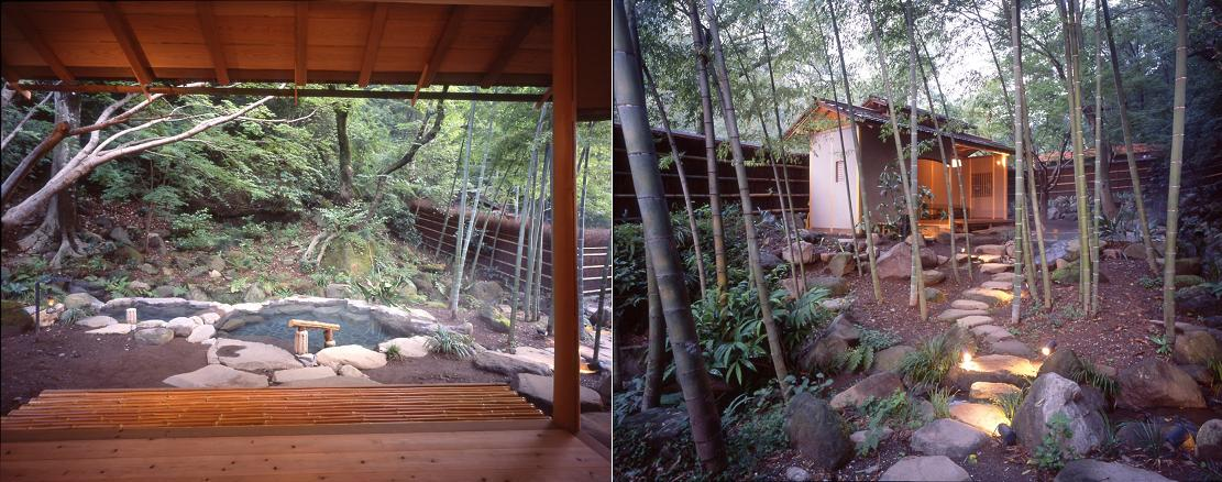 Remote Private Onsen, OKUNOYU.