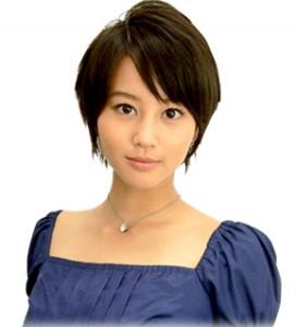 Maki Horikita