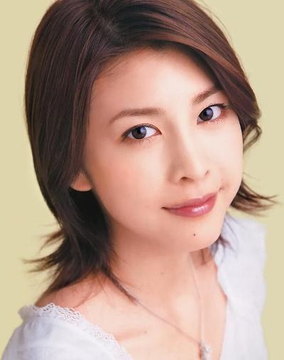 yuko takeuchi - photo #26