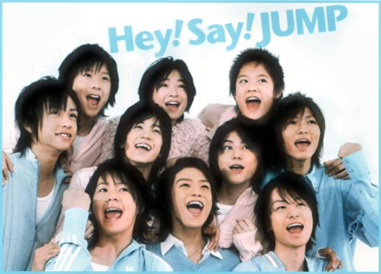 Hey! Say! JUMPの画像 p1_26