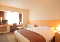 CJG Double room
