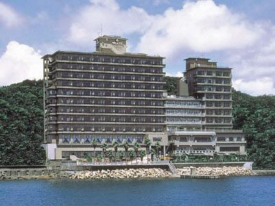Hotel New Awaji 2