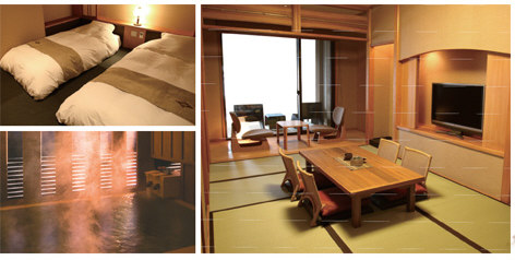 Wa A Toki room