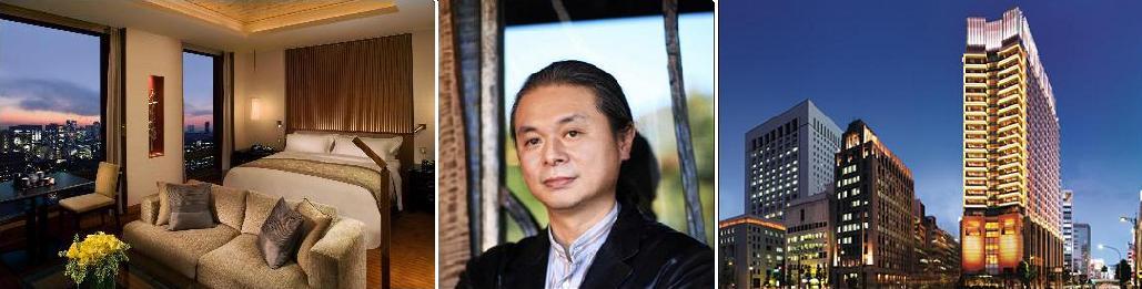 Yukio Hashimoto + work
