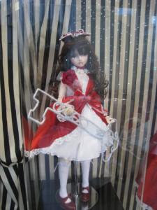 Kanon Wakeshima Super Dollfie