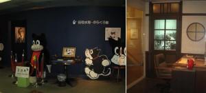 Norakuro Manga Museum