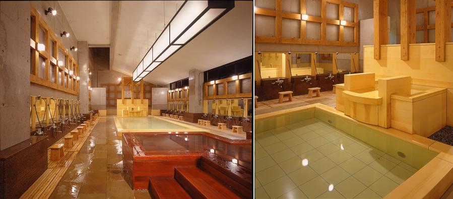 inner baths