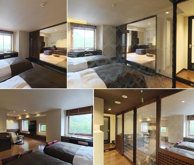 room set