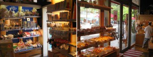 shop & bakeryMoomin