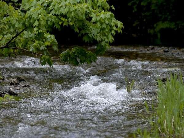 stream A