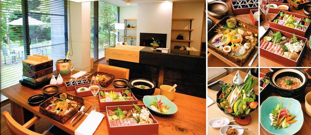 in-room-dinning set