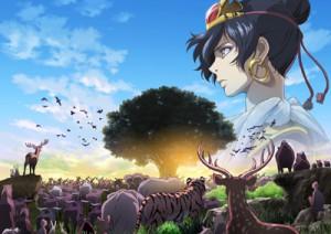 buddha-anime