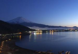 fujikawaguchiko onsen