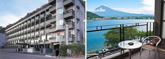 outlook daytime+kawaguchiko