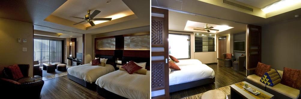 zayoushitsu suite set A
