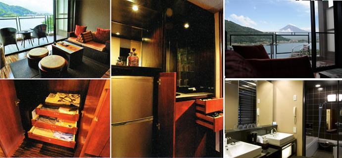 zayoushitsu suite set B