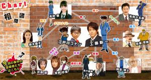 Detective_Conan_Drama_Cast