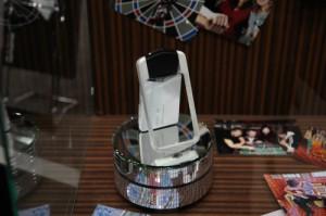 "Casio's newest compact digital camera ""TR100"""