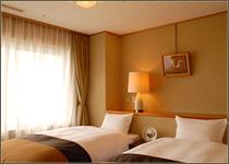 special suite bed room
