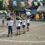 marumaru morimori dance by the kids