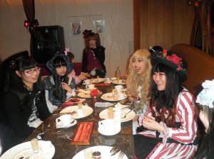 GLP(Gothic&Lolita&Punk no kai)