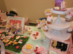 PastelParade`s booth